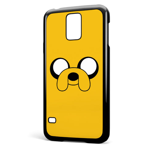 Adventure Time Jack Face Samsung Galaxy S5 Case Cover ISVA409