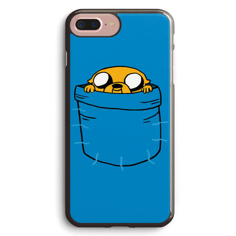 Adventure Time Pocket Jack Apple iPhone 7 Plus Case Cover ISVA411