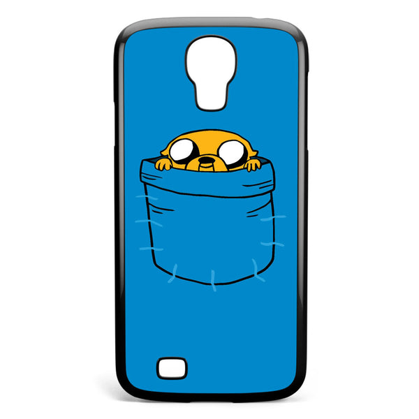 Adventure Time Pocket Jack Samsung Galaxy S4 Case Cover ISVA411