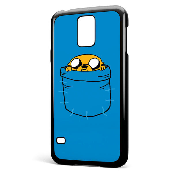 Adventure Time Pocket Jack Samsung Galaxy S5 Case Cover ISVA411