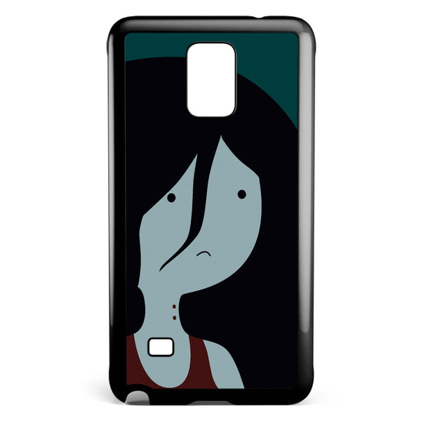 Adventure Time Sad Marceline Samsung Galaxy Note 4 Case Cover ISVA412