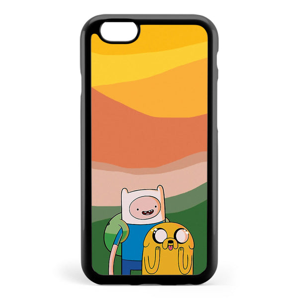 Adventure Time Sunse Apple iPhone 6 / iPhone 6s Case Cover ISVD816