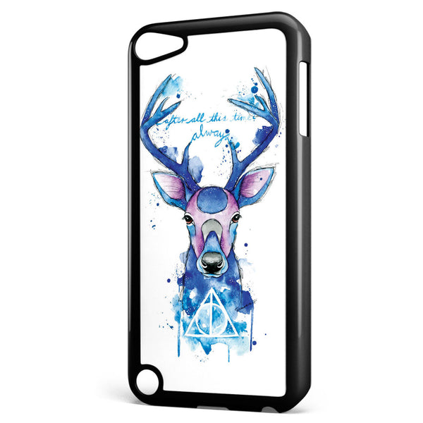 After All This Time Always Patronus Apple iPod Touch 5 Case Cover ISVA462