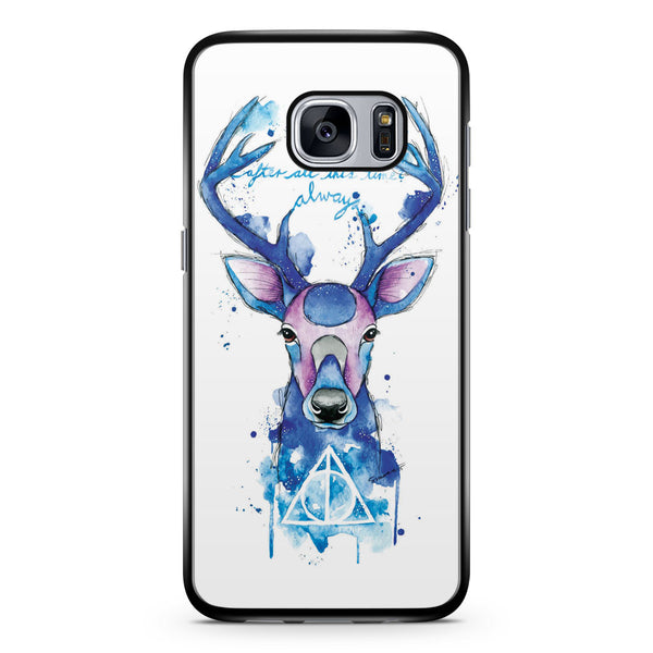 After All This Time Always Patronus Samsung Galaxy S7 Case Cover ISVA462