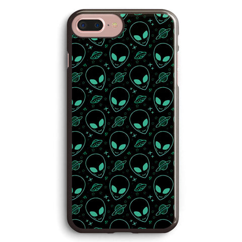Alien Pattern 2 Apple iPhone 7 Plus Case Cover ISVH688