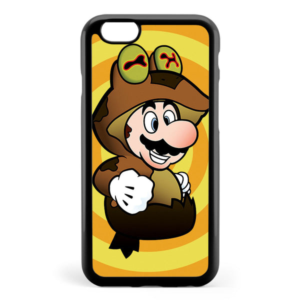 All Glory to the Mario Bros Apple iPhone 6 / iPhone 6s Case Cover ISVB361