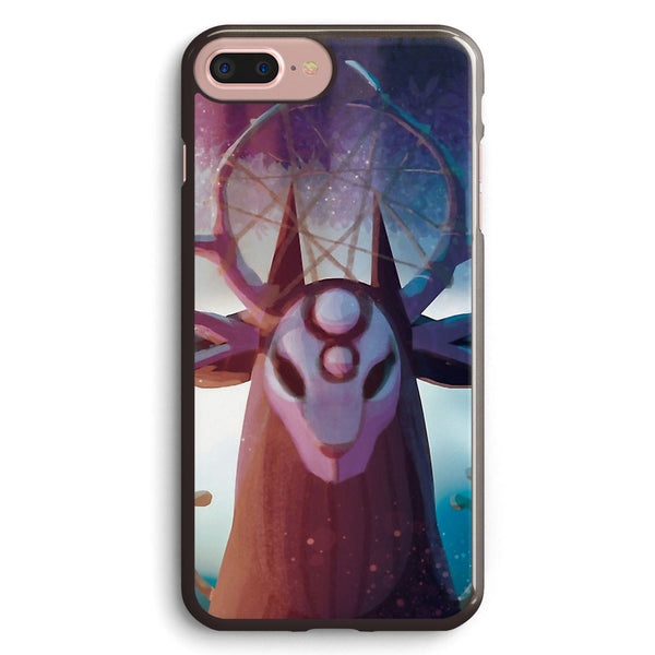 Alpha Stag Apple iPhone 7 Plus Case Cover ISVC600