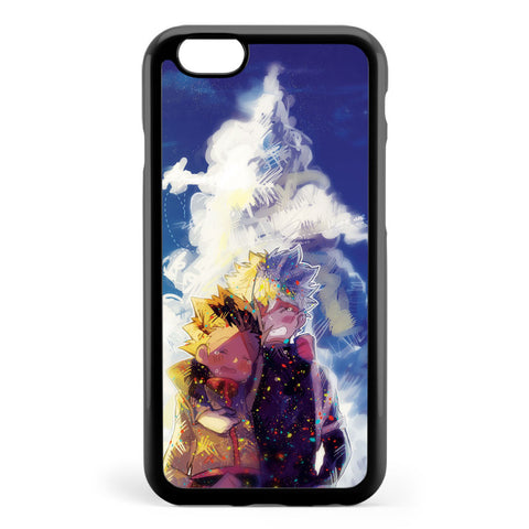 Always Together Apple iPhone 6 / iPhone 6s Case Cover ISVD199