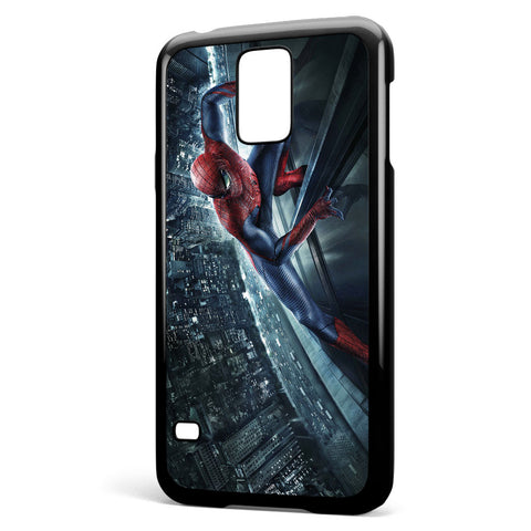 Amazing Spiderman Peter Parker Samsung Galaxy S5 Case Cover ISVA610