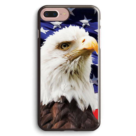 American=eagle Apple iPhone 7 Plus Case Cover ISVH692