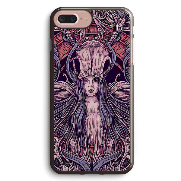 Angel Art 2 Apple iPhone 7 Plus Case Cover ISVD201