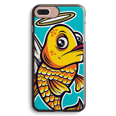 Angelic Fish Apple iPhone 7 Plus Case Cover ISVE911
