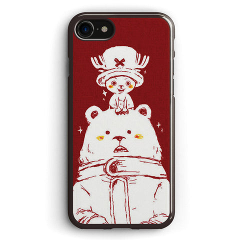 Animals Reunited) One Piece Apple iPhone 7 Case Cover ISVB934