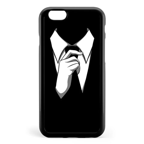 Anonymous Apple iPhone 6 / iPhone 6s Case Cover ISVB942