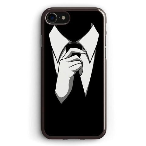 Anonymous Apple iPhone 7 Case Cover ISVB942