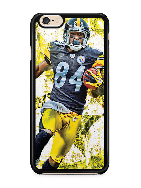 Antonio Brown Pittsburgh Steelers Apple iPhone 6 / iPhone 6s Case Cover ISVA003