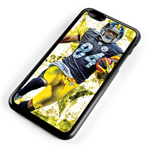 Antonio Brown Pittsburgh Steelers Apple iPhone 6 Plus / iPhone 6s Plus ISVA003