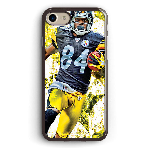 Antonio Brown Pittsburgh Steelers Apple iPhone 7 Case Cover ISVA003