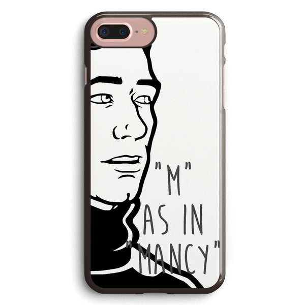 Archer M As in Mancy Apple iPhone 7 Plus Case Cover ISVB379