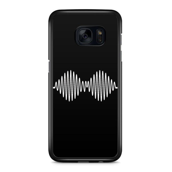 Arctic Monkeys Album Samsung Galaxy S7 Edge Case Cover ISVA004