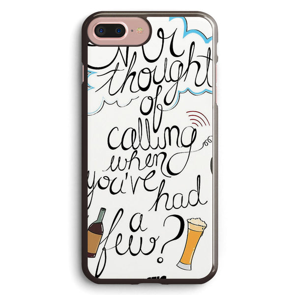 Arctic Monkeys Ever Thought of Calling Apple iPhone 7 Plus Case Cover ISVG912