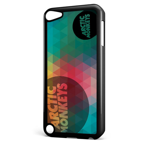 Arctic Monkeys Wall Apple iPod Touch 5 Case Cover ISVA008