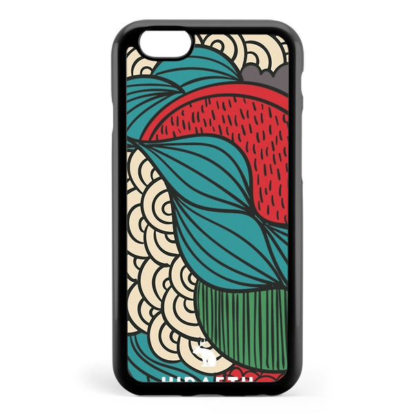 Armadillo Apple iPhone 6 / iPhone 6s Case Cover ISVG412