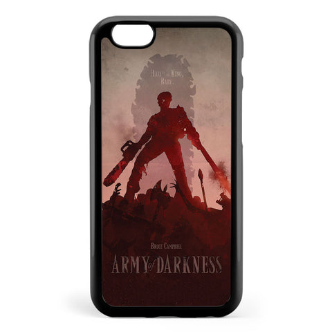 Army of Darkness 2 Apple iPhone 6 / iPhone 6s Case Cover ISVB384