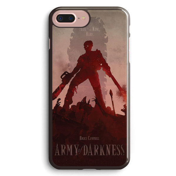 Army of Darkness 2 Apple iPhone 7 Plus Case Cover ISVB384