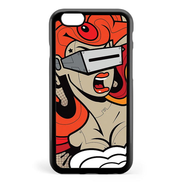 Arrowbot Apple iPhone 6 / iPhone 6s Case Cover ISVB385