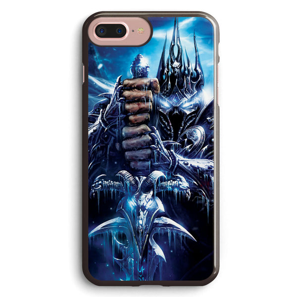 Arthas Lich King Apple iPhone 7 Plus Case Cover ISVE920