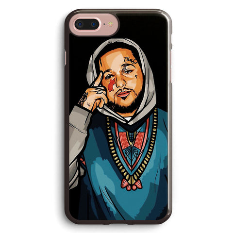 Asap Yams Apple iPhone 7 Plus Case Cover ISVG414