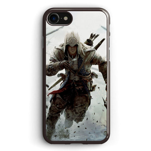Assassins Creed Conor Apple iPhone 7 Case Cover ISVC618