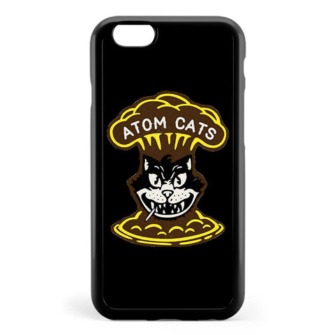 Atom Cats Apple iPhone 6 / iPhone 6s Case Cover ISVG419