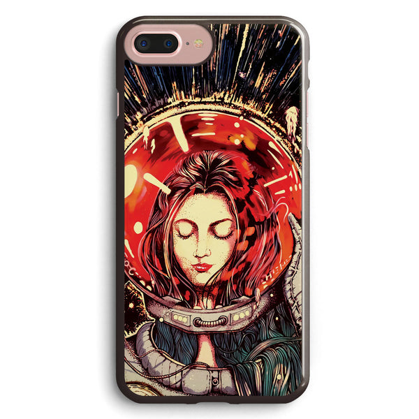 Aurora 2 Apple iPhone 7 Plus Case Cover ISVH703