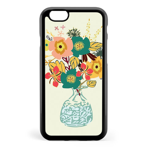 Autumn Blooms Apple iPhone 6 / iPhone 6s Case Cover ISVE926