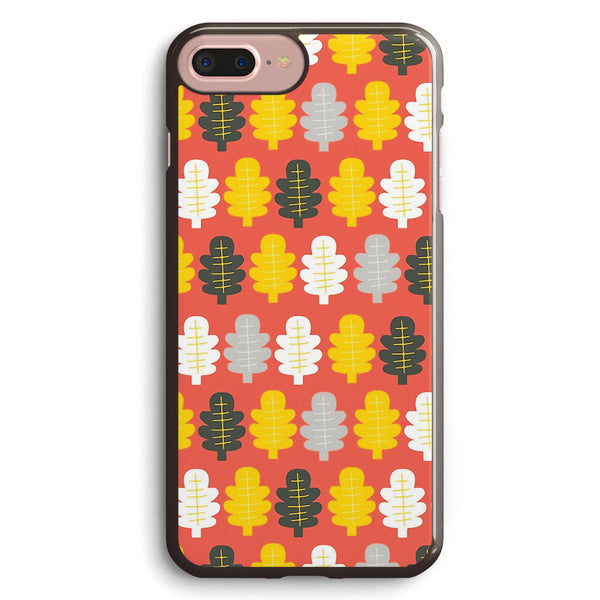 Autumn Leaves Apple iPhone 7 Plus Case Cover ISVE928