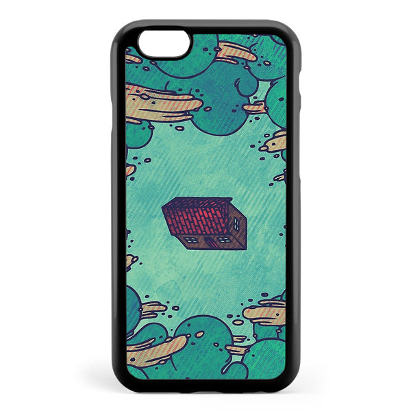 Away from Everyone Apple iPhone 6 / iPhone 6s Case Cover ISVE930