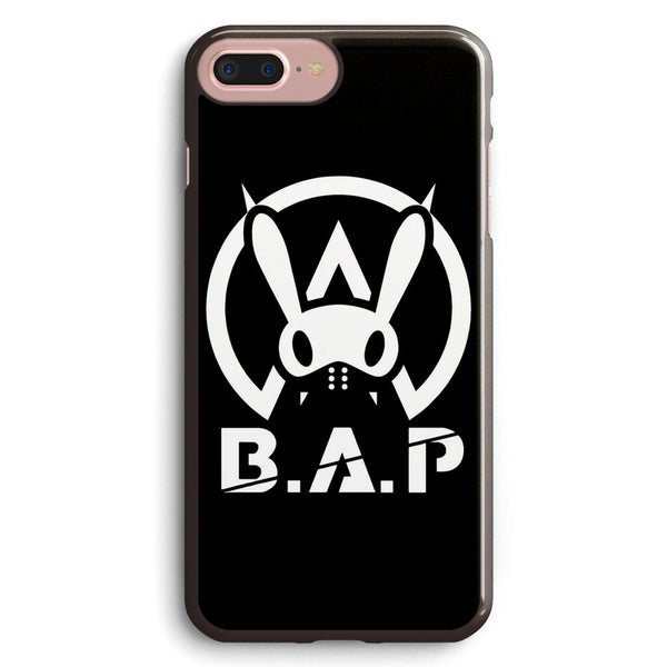 Bap Logo Warrior Begins Apple iPhone 7 Plus Case Cover ISVG923