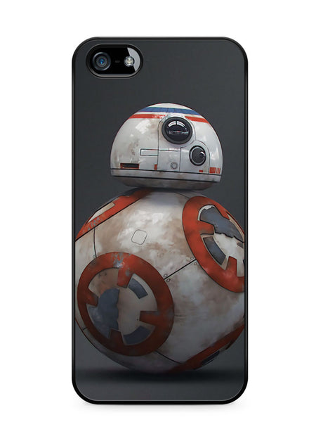 Bb 8 Star Wars the Force Awaken Apple iPhone SE / iPhone 5 / iPhone 5s Case Cover  ISVA081