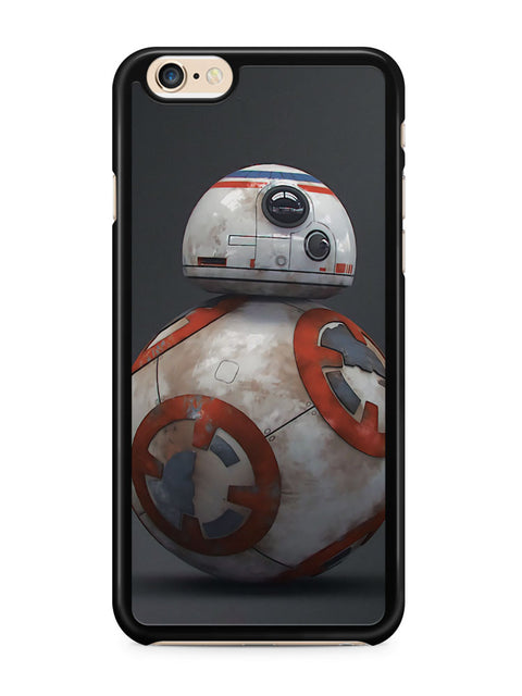 Bb 8 Star Wars the Force Awaken Apple iPhone 6 / iPhone 6s Case Cover ISVA081