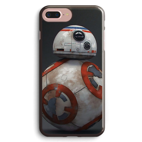 Bb 8 Star Wars the Force Awaken Apple iPhone 7 Plus Case Cover ISVA081