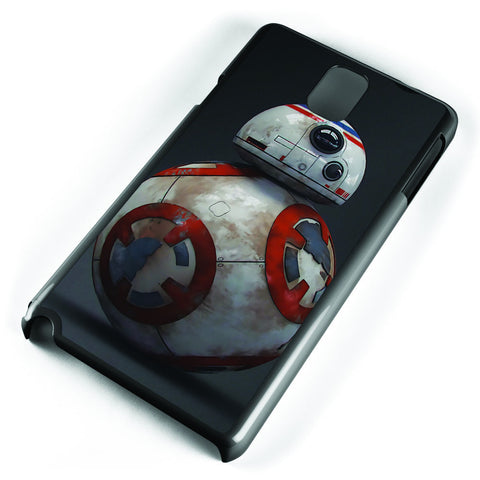 Bb 8 Star Wars the Force Awaken Samsung Galaxy Note 3 Case Cover ISVA081