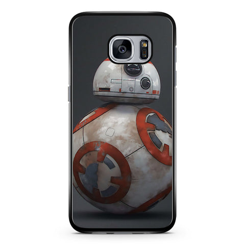 Bb 8 Star Wars the Force Awaken Samsung Galaxy S7 Case Cover ISVA081