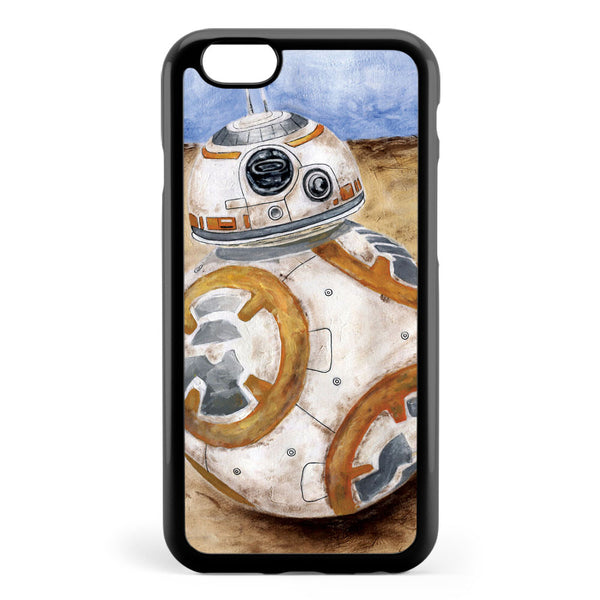 Bb8 Star Wars the Force Awakens Droid Apple iPhone 6 / iPhone 6s Case Cover ISVC628