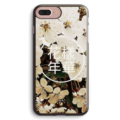 Bts in the Mood for Love Apple iPhone 7 Plus Case Cover ISVA836