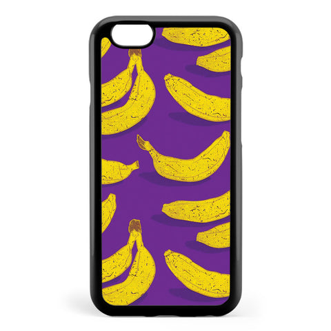 Banana Apple iPhone 6 / iPhone 6s Case Cover ISVF597