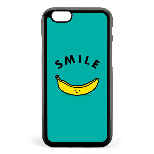Banana Smile Apple iPhone 6 / iPhone 6s Case Cover ISVD215