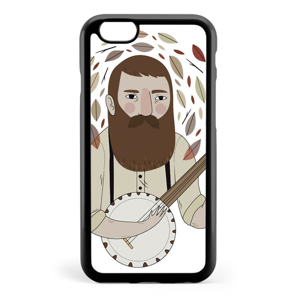 Banjo Apple iPhone 6 / iPhone 6s Case Cover ISVB961