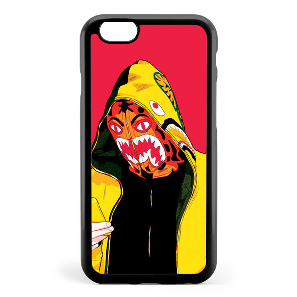 Bape a Bathing Ape Apple iPhone 6 / iPhone 6s Case Cover ISVH335